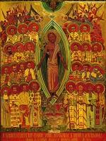 Muczenyky-ikona