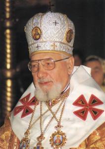 Архиєпископ Володимир Стернюк (1907-1997)